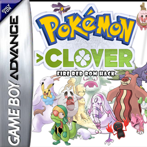 Pokemon Clover Box Art
